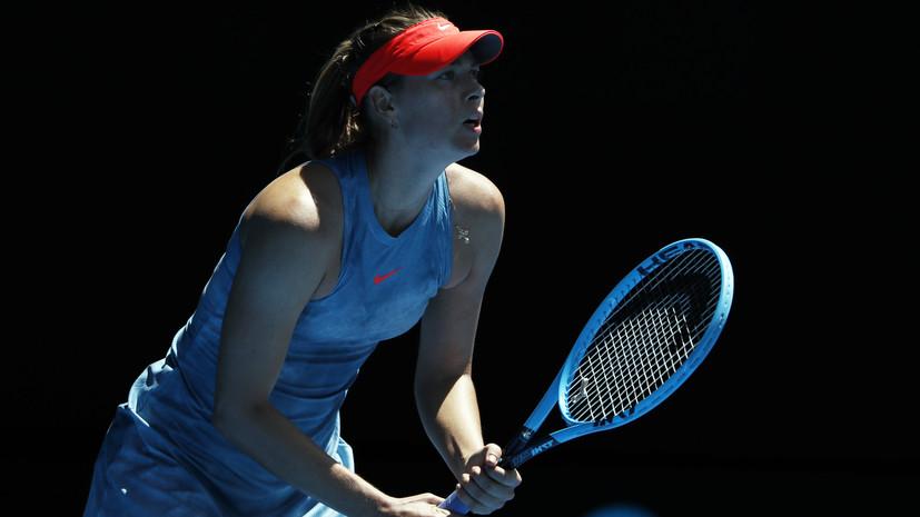 Определились соперницы россиянок на турнире WTA в Санкт-Петербурге