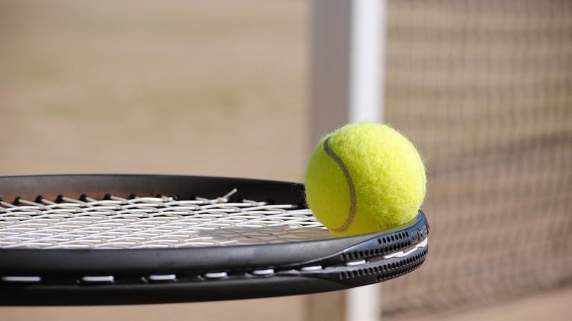В основной сетке турнира WTA в Санкт-Петербурге произошли изменения из-за ошибки при жеребьёвке