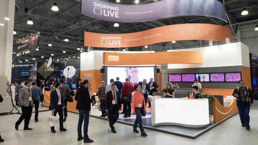 В Москве пройдёт международная выставка-форум CSTB Telecom & Media