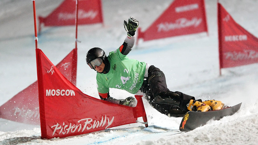 Золото в санях, успехи в сноуборде, победный дубль в лыжах: как россияне выступали в зимних видах на прошедшей неделе