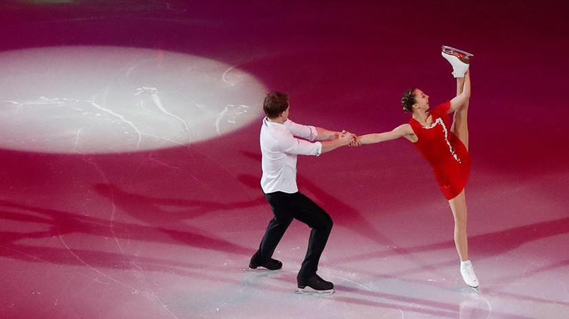 Достойная смена: какие выводы можно сделать по итогам выступления сборной России на ЧЕ по фигурному катанию