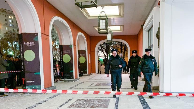 Выставка Куинджи в Третьяковской галерее откроется 28 января