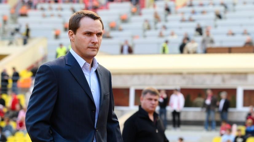 Кобелев считает, что «Зенит» не испытает больших проблем после ухода Паредеса