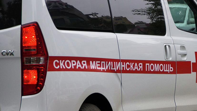 В Петербурге проводят проверку по факту травмирования ребёнка от петарды