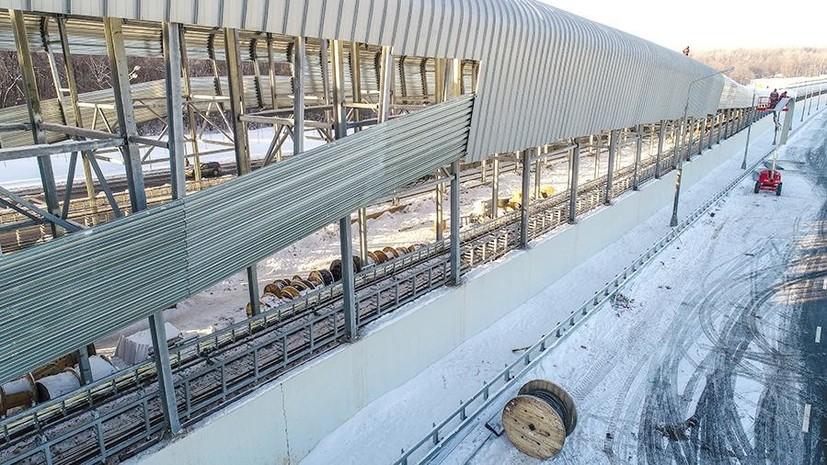 Территории у станций «Столбово» и «Филатов луг» могут обустроить до конца 2019 года