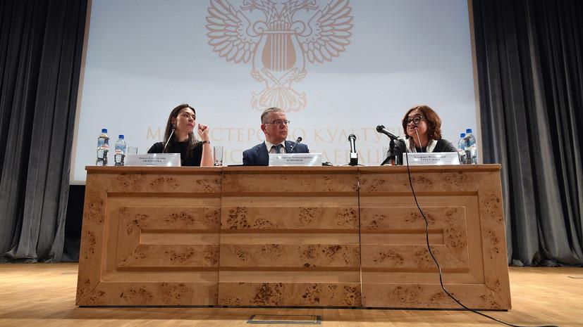 Досмотр на выходе: директор Третьяковской галереи объявила об усилении мер безопасности после похищения картины Куинджи