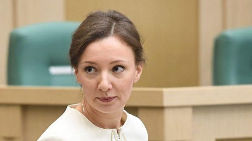 Кузнецова прокомментировала сообщения об издевательствах воспитательницы над детьми в Омске
