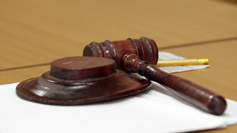В Удмуртии вынесли приговор по делу о ложном минировании детдома