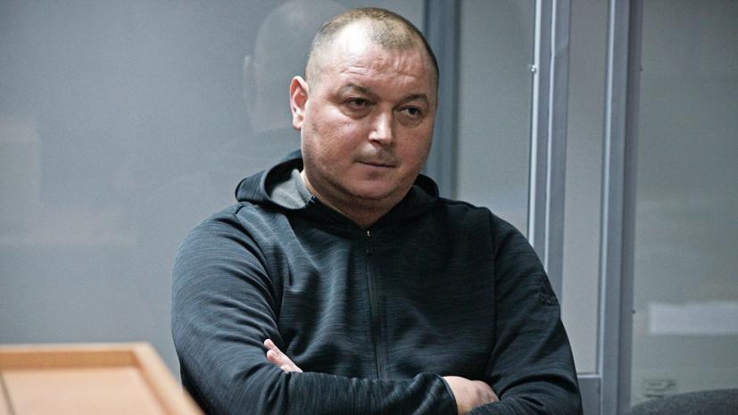 Адвокат: СБУ отрицает причастность к пропаже капитана «Норда»