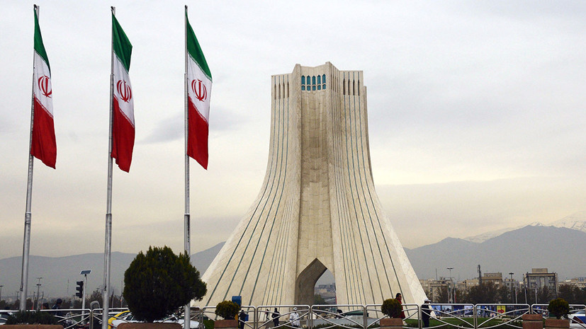 Иран планирует построить электростанции в Сирии