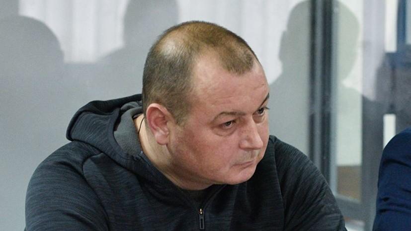 В Крыму требуют от Киева предоставить информацию о капитане «Норда»