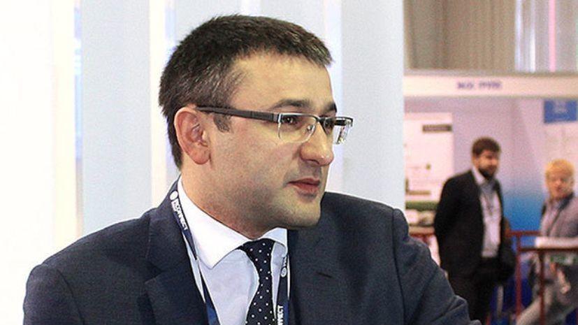 Замглавы «Росгеологии» уволен из-за скандального видео