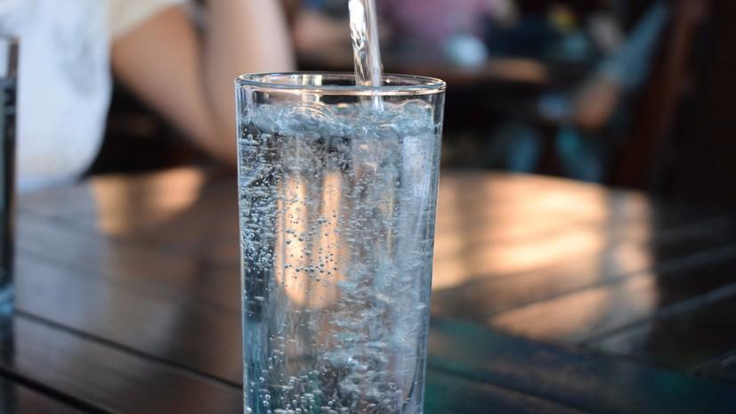 Франция выделит помощь Украине на обеспечение Мариуполя питьевой водой
