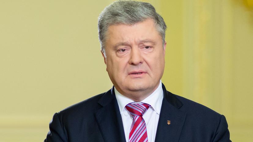 Украина в 2024 году подаст заявку на вступление в ЕС