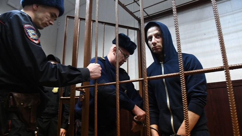 Следователь заявил о наличии у предполагаемого похитителя картины Куинджи сообщников