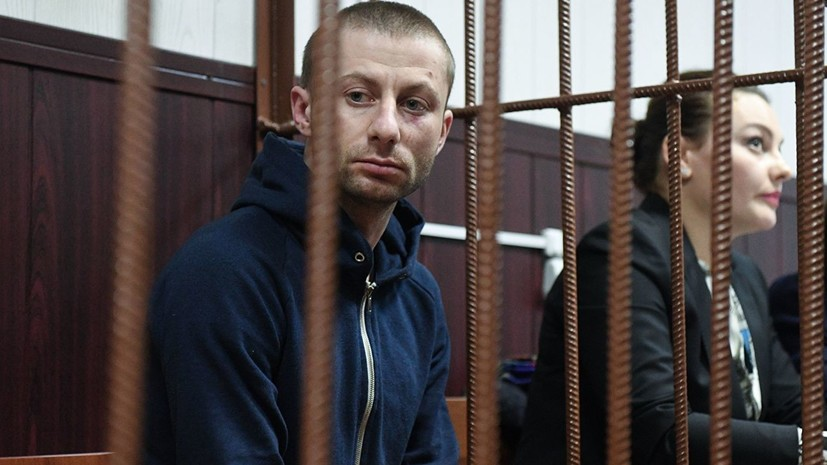 Суд арестовал похитителя картины Куинджи