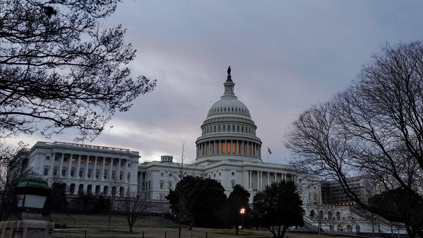 «Недостаточно евро-атлантический кабмин»: сенаторы США призвали «защитить демократию» в Венгрии