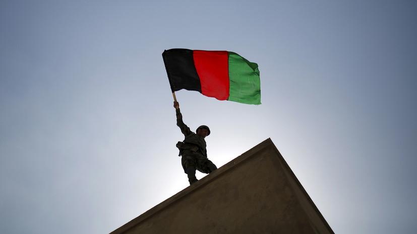 В США оценили развитие конфликта в Афганистане в 2019 году