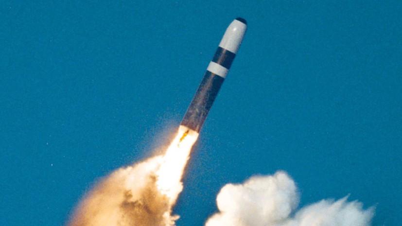 Эксперт прокомментировал сообщения о производстве новых ядерных боеголовок в США