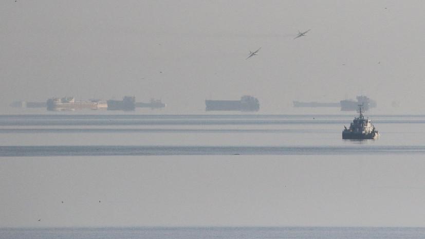 В Госдуме оценили призыв Дании ввести санкции по Керченскому проливу