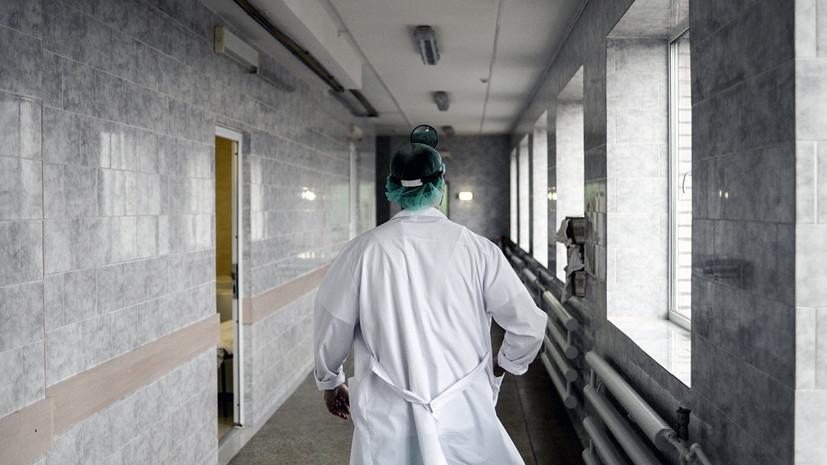 В Саратовской области проводят проверку по факту смерти пациентки в поликлинике
