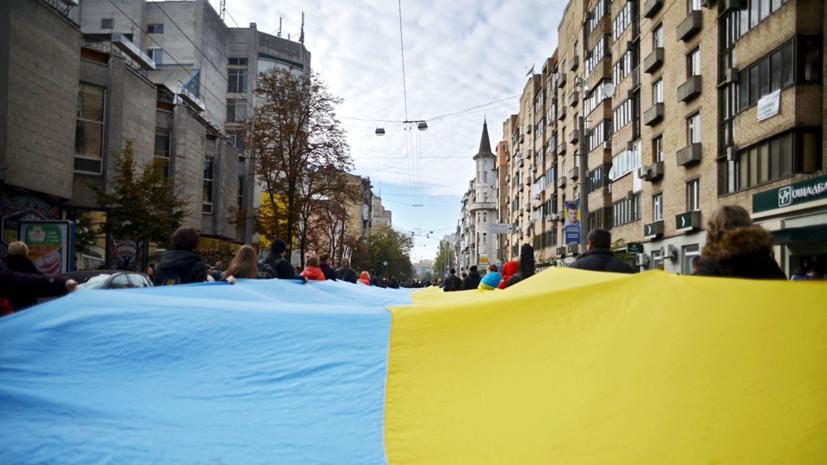 Медведчук назвал целью властей Украины уничтожение сознания украинцев