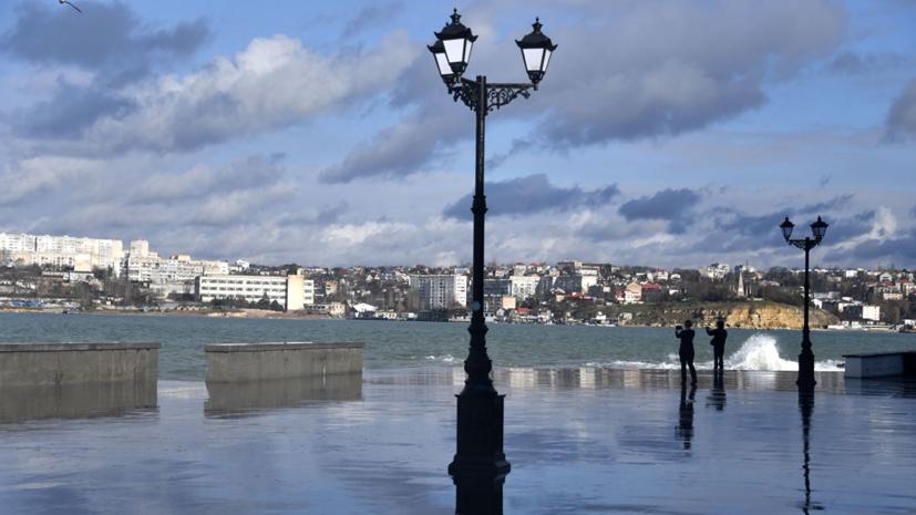 В Крыму назвали причину усиления разведактивности со стороны Запада