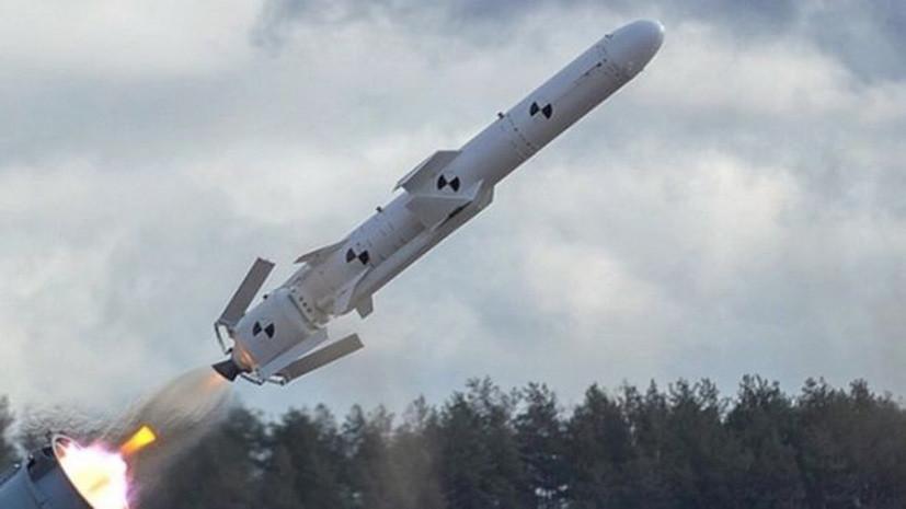 «Эксплуатирует советский задел»: способна ли Украина создать оружие для сдерживания России