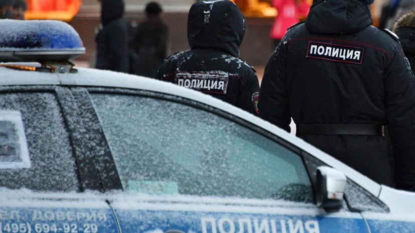 В Москве проверяют кинотеатры сети «Синема Стар» после сообщений о минировании