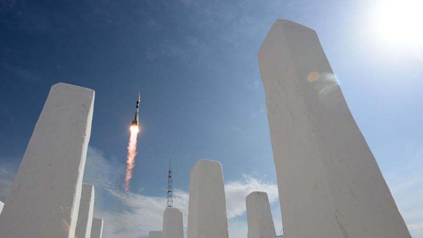 Источник: запуск ракеты«Союз» со спутниками OneWeb перенесли на 27 февраля