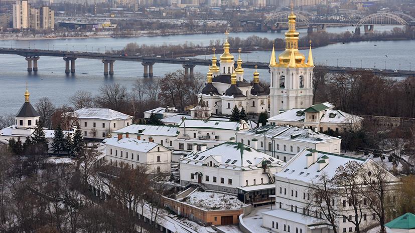 «Паразитирование на вопросах религиозной жизни»: Путин заявил о недопустимости вмешательства Киева в церковные вопросы