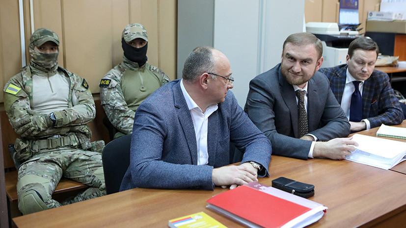 Миллиардные хищения: суд арестовал пятерых фигурантов дела сенатора Арашукова