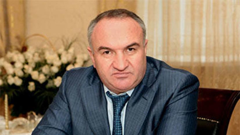 Отец сенатора Арашукова не признал вину