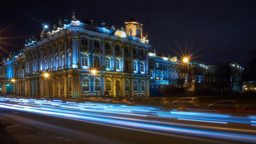 Эрмитаж расширил список категорий граждан, которые могут посещать музей бесплатно