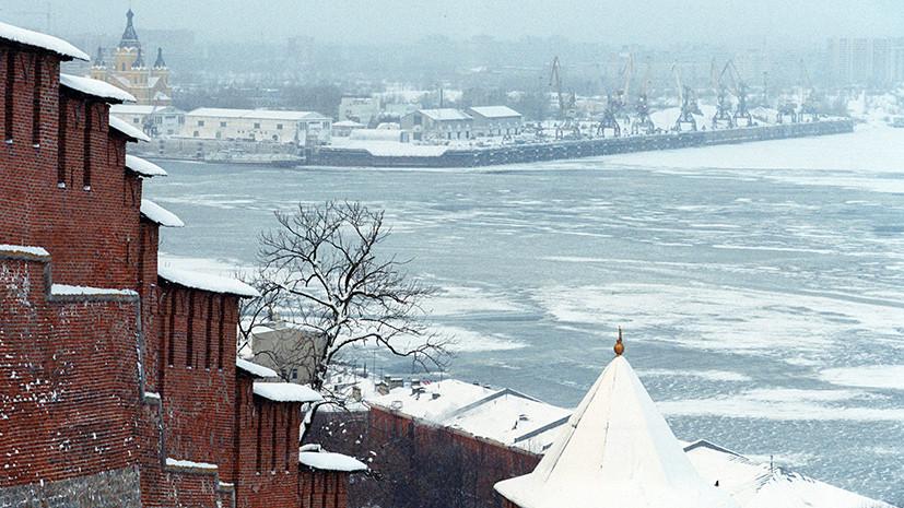Никитин рассказал, как Нижний Новгород стал лучшим городом по качеству жизни в России