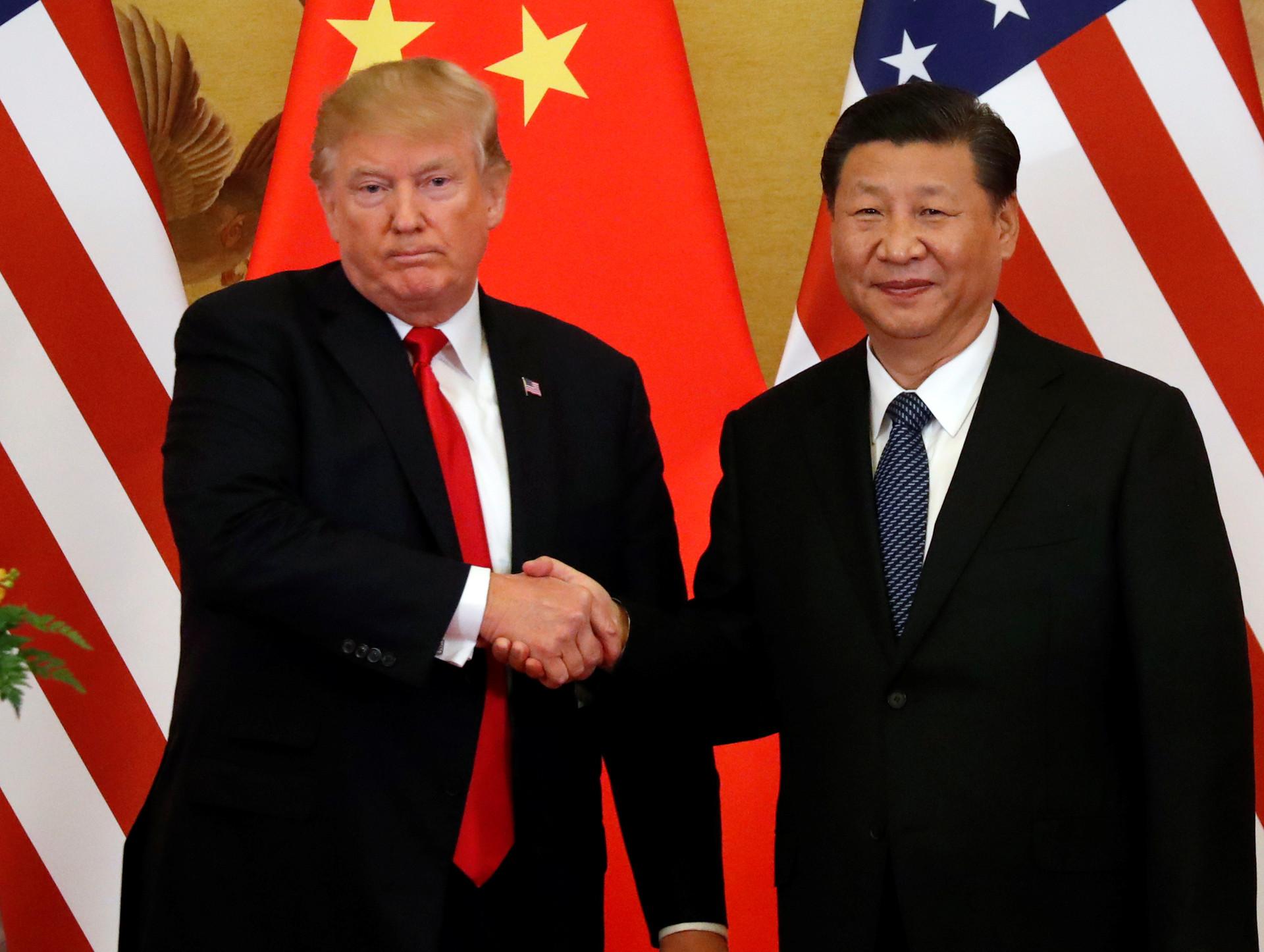 США и Китай впервые за лето обсудят торговую войну