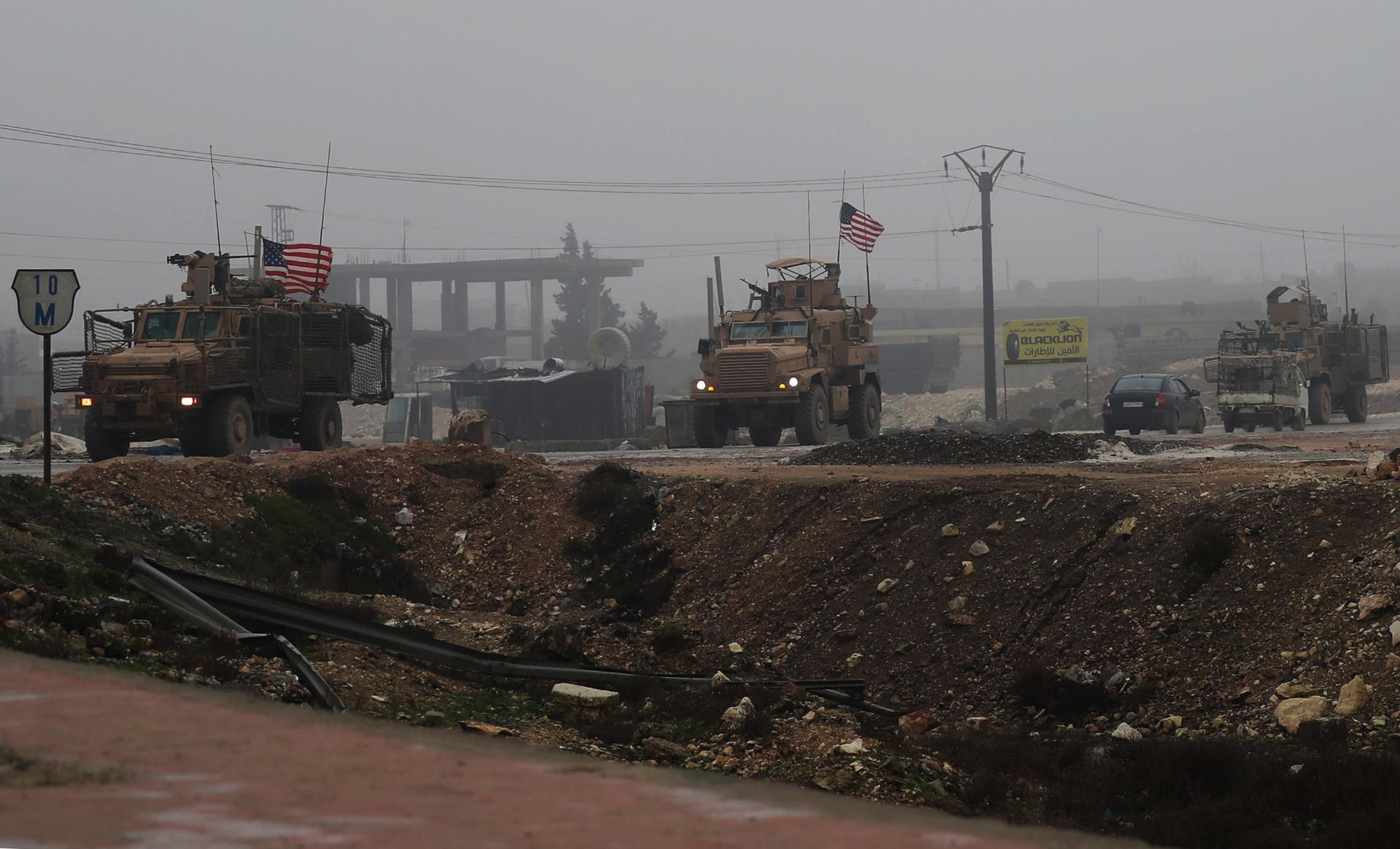 24 января 2019 — Сирия , ИГ — «Новости Сирии»