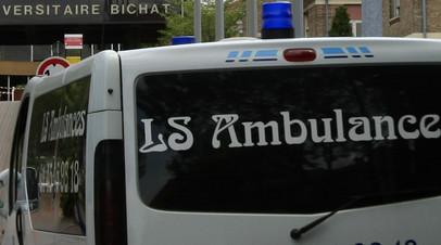 Число пострадавших при пожаре в Куршевеле увеличилось до 22