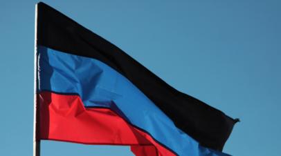 В ДНР заявили о пленении украинского военного