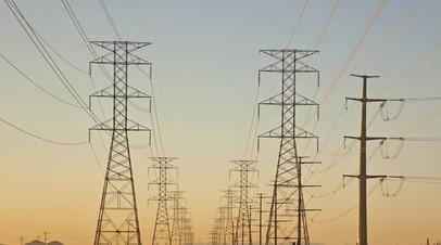 Более 120 тысяч человек в Чечне остались без электричества