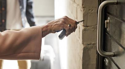 103-летняя вдова ветерана ВОВ три года не может получить жильё