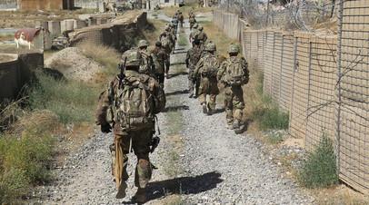 СМИ: США помогли 40 главарям ИГ сбежать из тюрьмы в Афганистане Свежие Новости Сегодня