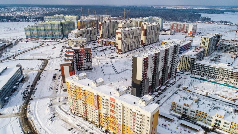 В январе в Москве выпало более 160% месячной нормы осадков