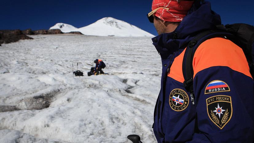 Родственники погибшей в горах Урала туристки написали заявление на спасателей