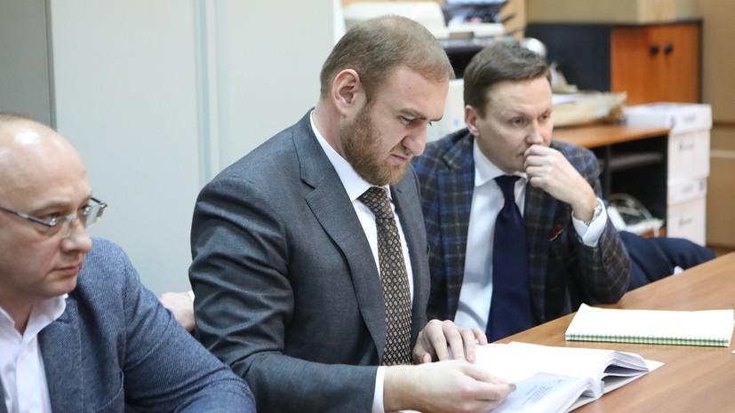 В СК сообщили о появлении в деле Арашуковых нового фигуранта