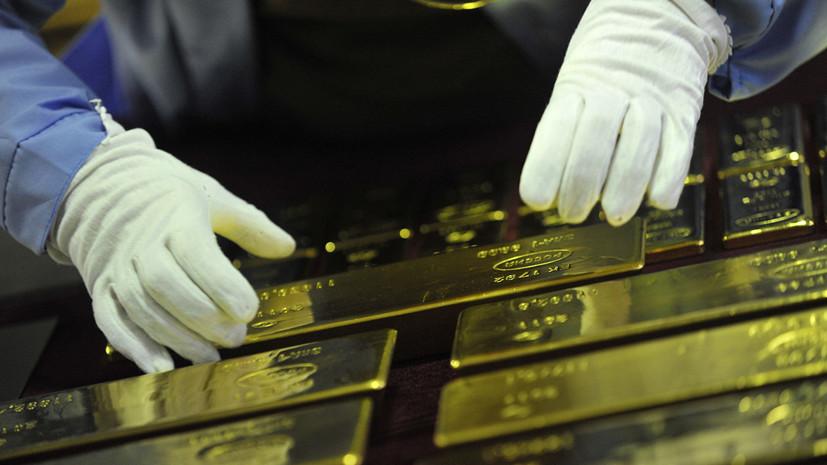 Песков прокомментировал сообщения о продаже венесуэльского золота