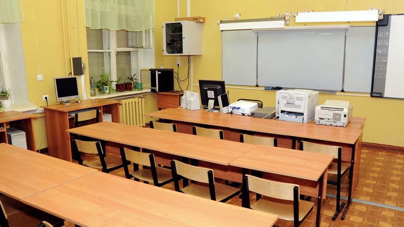 СМИ: В якутскую школу отказались принимать русскоязычных детей