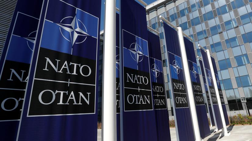 НАТО считает, что за прекращение ДРСМД будет ответственна Россия