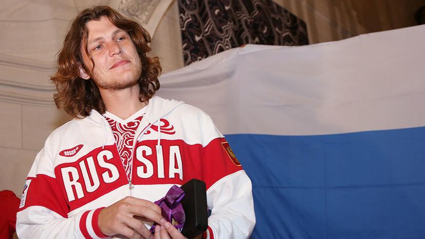 На основании доклада Макларена: CAS дисквалифицировал Ухова, Школину и ещё десять российских легкоатлетов