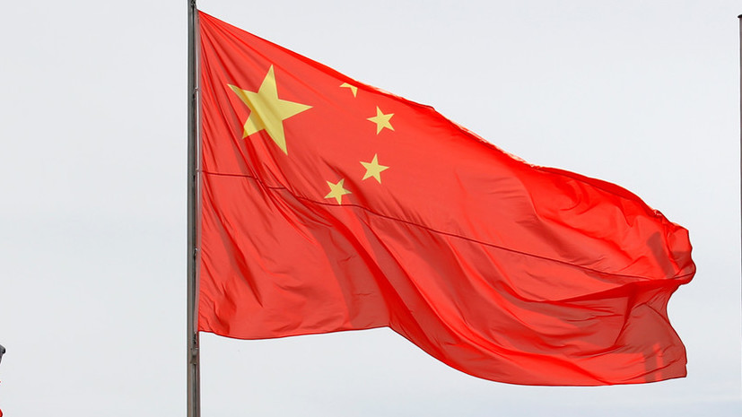Китай выступил против выхода США из ДРСМД